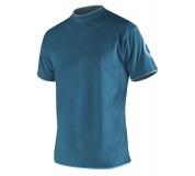 Pracovné tričko 4TECH modré