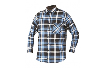 Flanelová košile JONAH