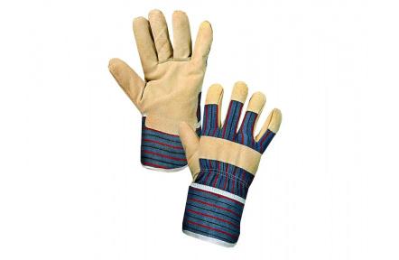 Pracovní rukavice CXS ZORO, zimní
