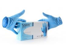 Jednorázové rukavice STERN 100ks