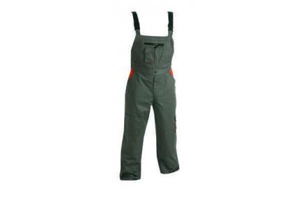 Pracovné nohavice s trakmi DESMAN