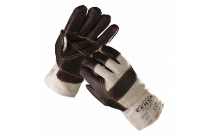 Pracovné rukavice zimné FIREFINCH