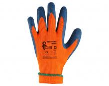 Zateplené pracovní rukavice CXS Industry ROXY