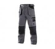 Pracovné nohavice ORION TEODOR šedej