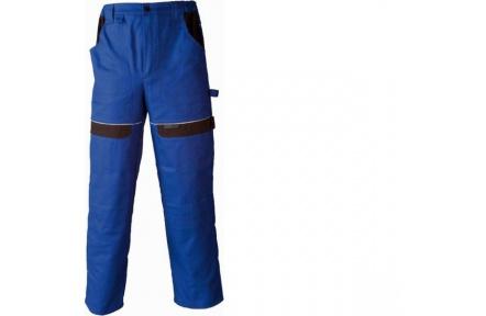 Pracovné nohavice COOL TREND modré
