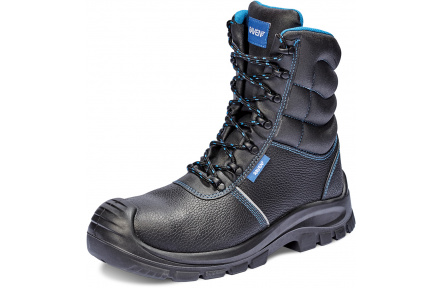 RAVEN XT HIGH ANKLE S3 SRC
