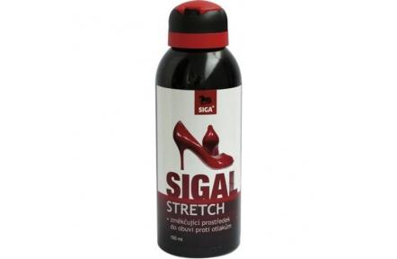 Sprej na rozťahovanie obuvi Siga Stretch, 150ml
