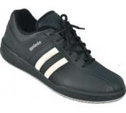 Športová obuv Moledo SPORT čierno-biela
