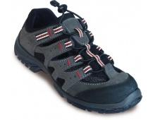 Pracovný sandál PRABOS MARCO S1 - s kompozit.špicí