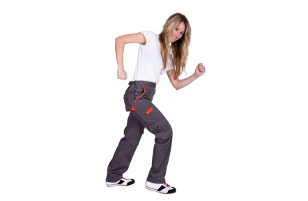 Pracovné nohavice dámske DESMAN LADY