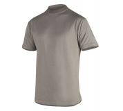 Pracovné tričko 4TECH šedej