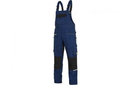 Pracovní kalhoty lacl CXS STRETCH, tmavě modré