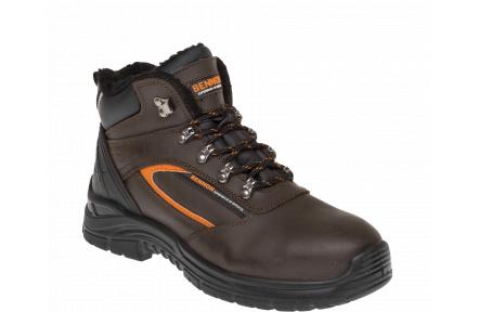Zimná pracovná obuv BENNON FARMIS 02
