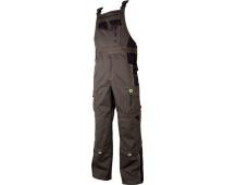 Pracovné nohavice s trakmi VISION tarmac