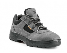 Pracovná obuv WINTOPERK Sahara šedá 02