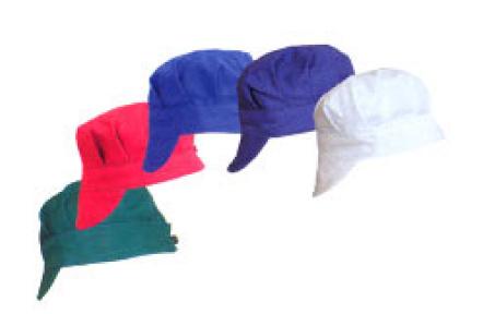Pracovná čiapka keprová so šiltom
