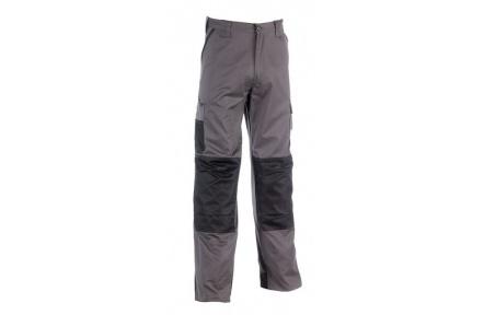 Pracovné nohavice HEROCK Mars šedej