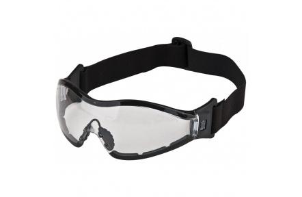 Ochranné okuliare OKULIARE G6000 uzatvorené
