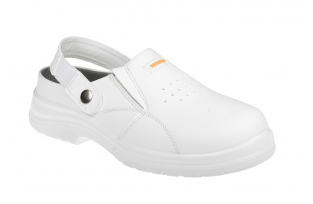 Sandál BNN WHITE OB SLIPPER