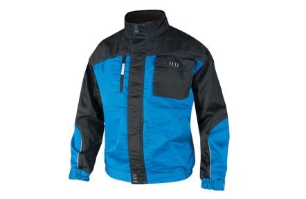 Pracovní bunda 4TECH modrá 194cm