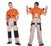 Pracovné nohavice EMERTON SUMMER 4v1