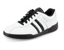 Sportovní obuv PRESTIGE Sport Golf bílá