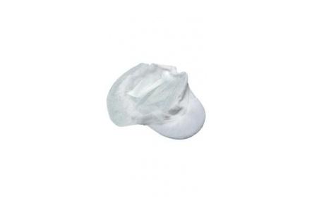 Kuchárska sieťovaná čiapka bavlnená