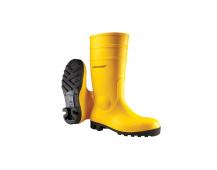 Čižmy bezpečnostné DUNLOP PROTOMASTOR S5 žlté