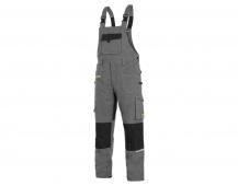 Pracovní kalhoty lacl CXS STRETCH, šedé