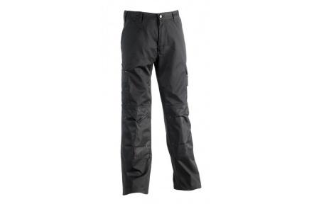 Pracovné nohavice HEROCK Mars čierne