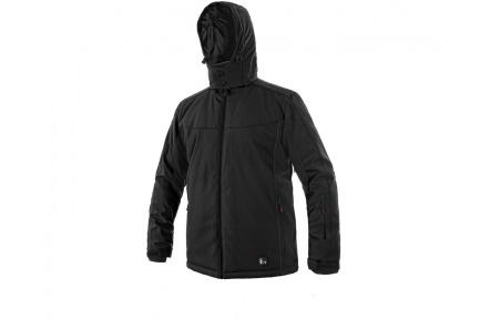 Zimní bunda VEGAS pánská, černá