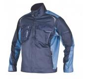 Pracovná bunda R8ED + modrá