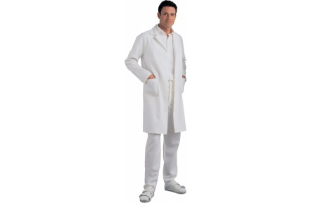 Lekársky plášť pánsky