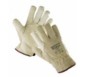 Zateplené pracovné rukavice HERON WINTER