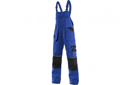 Pracovné nohavice lacl ORION KRYŠTOF modré