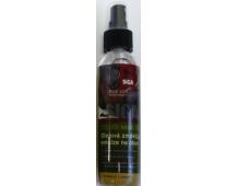Olejová zmäkčujúci emulzia na ubuv Siga - 100 ml