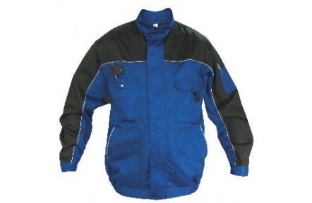 Pracovná bunda ORION modrá