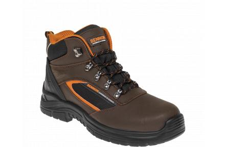 Pracovná obuv BENNON FARMIS 01 členková