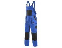 Pracovní kalhoty lacl LUXY ROBIN modré 194cm