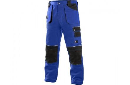 Pracovné nohavice ORION TEODOR modré