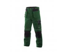 Pracovné nohavice ORION TEODOR zelené