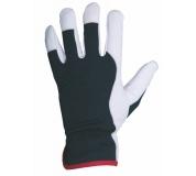 Zateplené pracovné rukavice TECHNIK WINTER