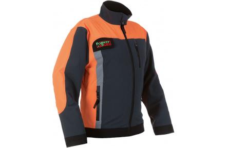 FOREST PROFI  (profesional)softshellová bunda softshell jacket