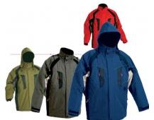 Pracovná zimná bunda NYALA