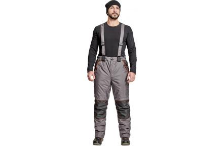 CREMORNE zimní kalhoty