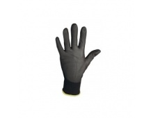 Pracovné rukavice BRITA BLACK