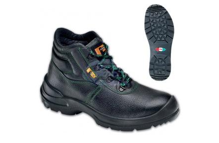 Pracovná obuv PANDA STRONG MISTRAL S3