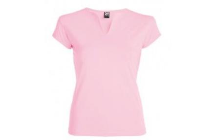 Tričko dámske BELICE, ružové
