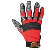 Pracovné rukavice CXS SHARK červené