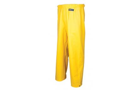 Nepremokavé nohavice ARDON AQUA žlté